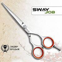 Перукарські ножиці Sway Job 50150 розмір 5