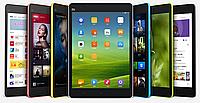Противоударная защитная пленка на экран для Xiaomi MiPad 2