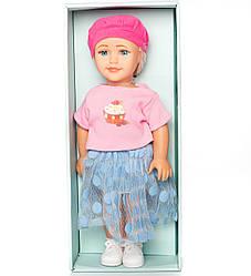 """Детская пластиковая кукла с набором аксессуаров """"Our Dream"""" парижанка HC318873"""