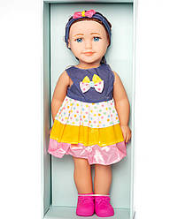 """Детская пластиковая кукла с набором аксессуаров """"Our Dream""""  HC318873"""