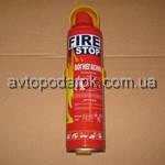 Огнетушитель углекислотный Fire Stop 1000 мл F1-25