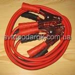 Провода прикуривателя 300 А, 2,5 м, 9510-2
