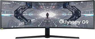 Монітор Samsung Odyssey G9 (LC49G95TSSUXEN)