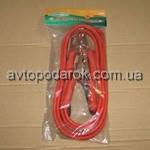 Провода прикуривателя 200 А, 2,5 м, 9501-2