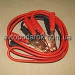 Провода прикуривателя 300А 2,5м Automax 3122