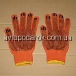 Перчатки с ПВХ покрытием WG02