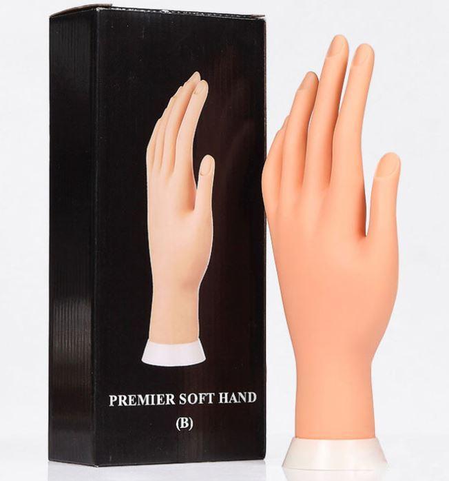 Рука тренировочная большая A