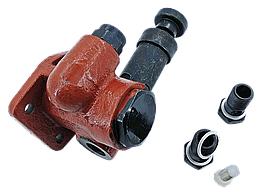 Насос топливоподкачивающий МТЗ (Тип УТН) Д-65, Д-240...243,Д-245 УТН-3-1106010-А4.