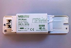 Балласт Vossloh-Schwabe LN30.801 230V 50Hz B2 (Франция)