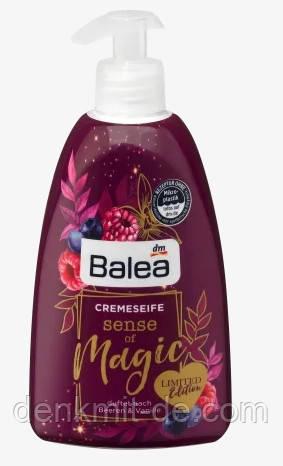 Жидкое мыло Balea Sence of Magic 500 мл Германия