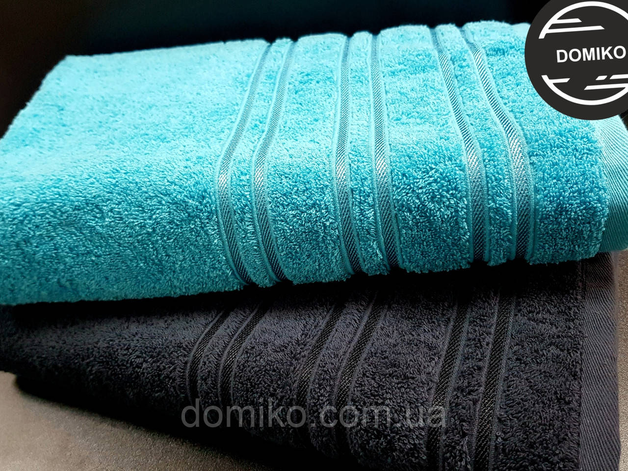Полотенце банное 70х140см
