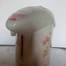 Електрочайник термопот 2.8 л ROTEX RTP300-R