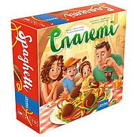 """Настільна гра """"Спагетті"""" (Spaghetti) (укр), фото 1"""
