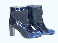 Женские ботинки MG 1566 sin 37