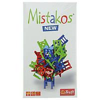 """Настільна гра """"Стільчики"""" (Mistakos), фото 1"""