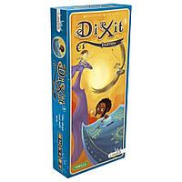Настільна гра Dixit 3: Journey (Діксіт 3: Подорож), фото 1