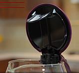 Электрочайник стеклянный 1.7 л ROTEX RKT81-G, фото 3