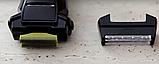 Акумуляторна електробритва ROTEX RHC210-S, фото 5