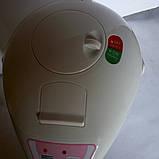 Електрочайник термопот 2.8 л ROTEX RTP300-R, фото 4