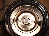 Електрична кавомолка біла ROTEX RCG06, фото 3