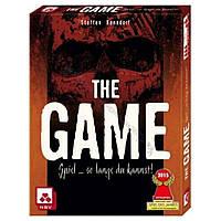 Настольная игра The Game, фото 1