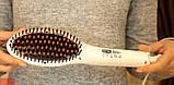 Щітка для випрямлення волосся Magic Brash ROTEX RHC360-C, фото 2