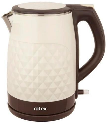 Электрочайник 1.8 литров ROTEX RKT55-C