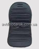 Накидка на сиденье с подогревом 12в, VB0934