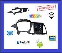 Штатная магнитола Hyundai Sonata 2015-2018 Android, 2/16Gb, GPS, WIFI, фото 1
