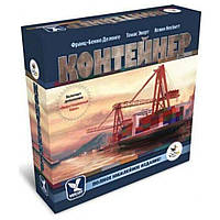 Настільна гра Контейнер (Container: 10th Anniversary Jumbo Edition), фото 1