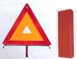 Знак аварийный RT109