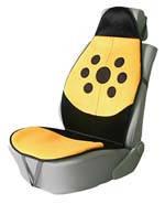 Накидка на автомобильное сидение 16080