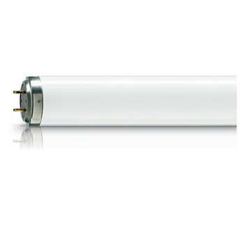 Лампа PHILIPS Actinic BL TL 40W/10 R G13 600mm