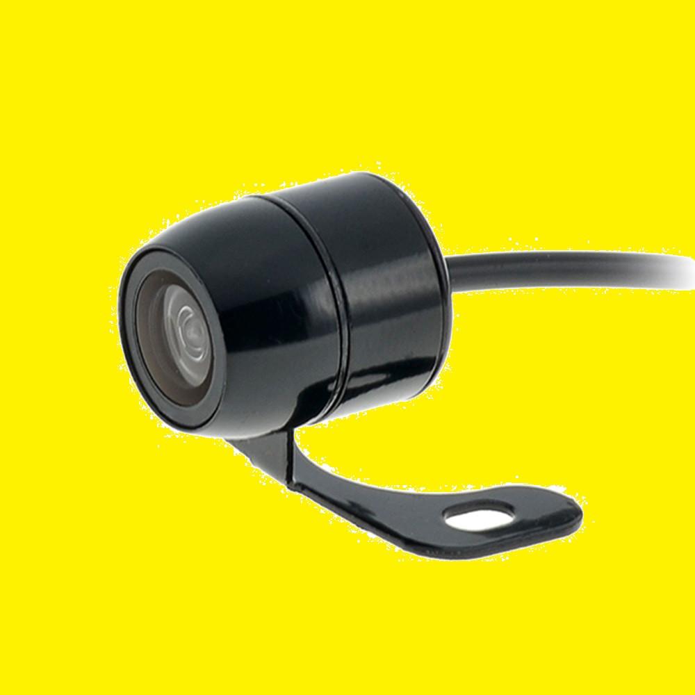 Камера заднего вида RC-31 12В 140 градусов + RCA-кабель