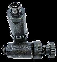 Насос топливный ручной подкачки МТЗ (солдатик)  4УТНМ-1106030