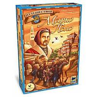 Настольная игра Путешествия Марко Поло (The Voyages of Marco Polo), фото 1