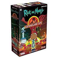 Настільна гра Рік і Морті: Анатомічний парк, фото 1