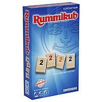 Настільна гра Руммикуб Міні (Rummikub Mini) (укр.), фото 1