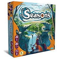 Настільна гра Сезони (Seasons), фото 1