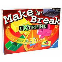 Настільна гра Збери-Розбери. Складно (Make'і Break. Extreme), фото 1