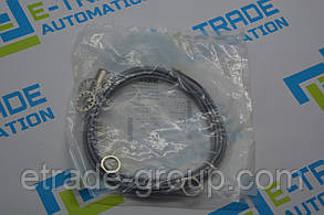 Индуктивный датчик BALLUFF BES008F BES M18MI-PSC80B-BV03