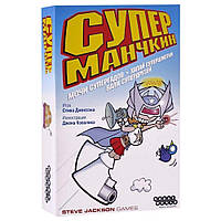 Настольная игра Супер Манчкин (новая версия), фото 1