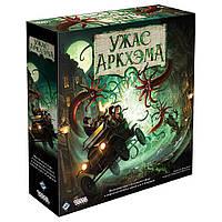 Настольная игра Ужас Аркхэма (третье издание), фото 1