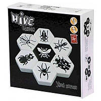 Настольная игра Улей Карбон (Hive Carbon), фото 1