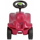 Детская машинка каталка Bobby Car Neo Pink Big толокар для детей, фото 2