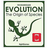 Настольная игра Эволюция (Evolution), англ, фото 1