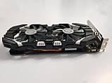 Видеокарта NVidia GeForce GTX 1060 3Gb, 192 bit, GDDR5, MSI, фото 2