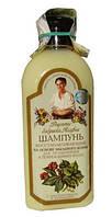 Шампуни «Рецепты бабушки Агафьи» на основе мыльного корня