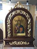 Выносная икона для крестного хода, фото 2