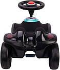 Детская машинка каталка толокар Bobby Car Next Big звуковые и световые эффекты для детей, фото 2